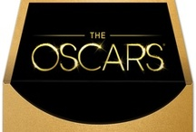 The Oscar® Collection by Marc Friedland / The first ever Academy sanctioned collection of Oscar Sunday party invitations, available exclusively online at www.postmark.com. Send yours today!