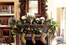 Holiday Decor / by Kortney Kittle
