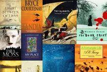 Staff Picks: Books