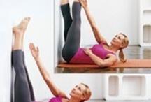 Fitness / by Kim Lindemann