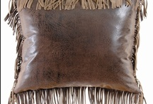 Cowboy Chic / Yee Haw!! Anything to do with home on the range. #cowboy chic / by Susan@CountryDesignHome