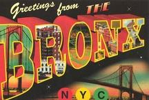Bronx Pics / by John Duffy