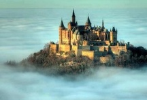 Castles (Lost in Time) / by ʚϊɞ Brenan ʚϊɞ