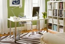 Office / by Kortney Kittle