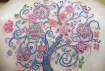 Tattoos / by Shannon Kennedy-Kahler