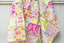 Quilts/sewing / by Kortney Kittle
