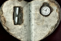 A Page from the Book of Time (Lost in Time) / by ʚϊɞ Brenan ʚϊɞ