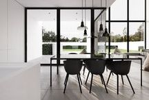 Kitchen & Dining / by Thao | Parc