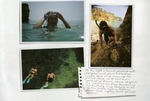 Travel Journal / by Eddie Bauer