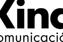 Kina_Nosotros