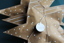 Lovely Wrapping / by Meagan Ramsey