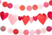 Valentine's Day Ideas, Crafts and Inspiration