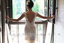 Dream wedding / Wedding / by Jessica NeSmith