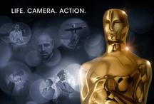 The Oscars 2013