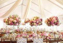 Wedding Candelabras
