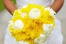 Wedding Flowers / by Terri Weiler