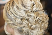 Hair! / by Emily Seidel
