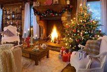 Christmas / by Tawanda Threadgoode