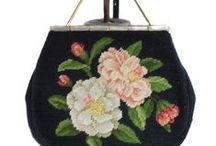 NeedlePoint Purses