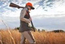 Hunting Gear | Eddie Bauer Sport Shop / Eddie Bauer Sport Shop is premium hunting, fishing and shooting gear. Each item is built, tested, and perfected by our team of renowned guides. #hunting #fishing #outdoor / by Eddie Bauer