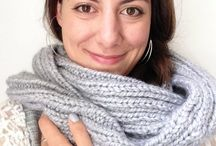 la jasmina / Knitting and craft projects made by lajasmina. / by La Jasmina