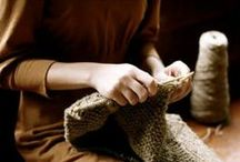 to make: wool / by La Jasmina