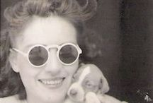 Vintage / Vintage Loveliness / by Julie Graham