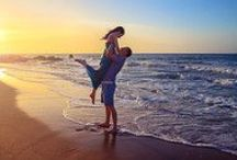 Weddings / IMargarita Island / La Pared beach