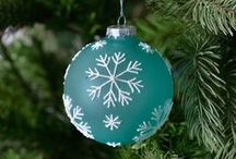 Joyeux Noel / Our Joyeux Noel pinterest board is inspired by our Country Baskets christmas collection theme: Joyeux Noel