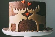 Picnic - cake decor