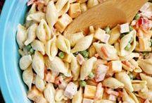 Picnic - pasta