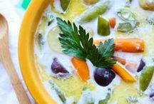 Picnic - soups