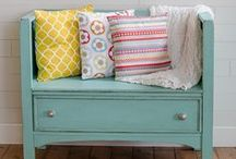 Upcycling Top Tips