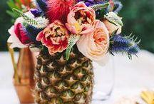 Alternative Wedding Themes