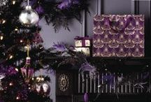 Luxe Lustre Christmas Trend / Luxe Lustre Christmas Trend 2015