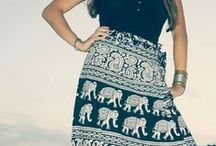 Boho Elephant Beauty (Boho) / by ʚϊɞ Brenan ʚϊɞ