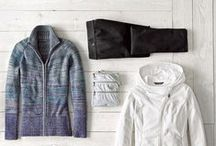 Sweater Weather | Cozy & Casual Looks / Stay warm, look cool. The best sweaters, scarves, and more from Eddie Bauer.