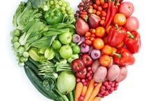 Healthy Living / Food, recipes, books and healthy living tips to share with our community.