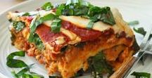 Healthy Dinner Recipes / Recipes for a delicious, healthy dinner, all gluten-free, dairy-free, and clean eating approved.