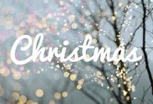 Christmas / by Jaimie Kolbeck