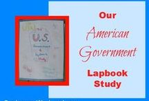 HS: Government / by Our Journey Westward