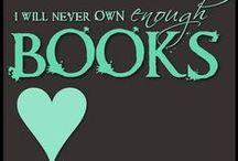 Love me a good book