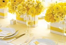 Color:: It Was Yellow / All things yellow in design.