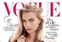 I love Magazines / by Britte Koppel