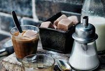 Coffee-Love. / Das schwarze Gold ...