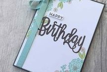 Stampin' Up! Inspirations