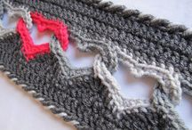 Voulez vous crochet avec moi? / I love to crochet!  I learned to crochet when I was 8 years old from my grandma who passed away in March 2012.  I will always remember sitting in amazement while I watched her hook something spectacular.  This board is for you grandma! / by Aimee DelRose Gedvilas
