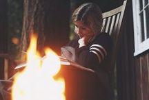 { summer lovin } / by Tori Church