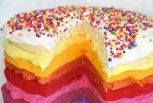 Cupcakes & Baking