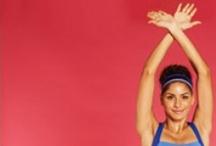Fit & Healthy Options / by Aimee DelRose Gedvilas